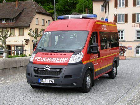 Florian Laufenburg 1/19